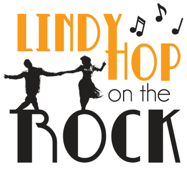 Lindy Hop on the Rock