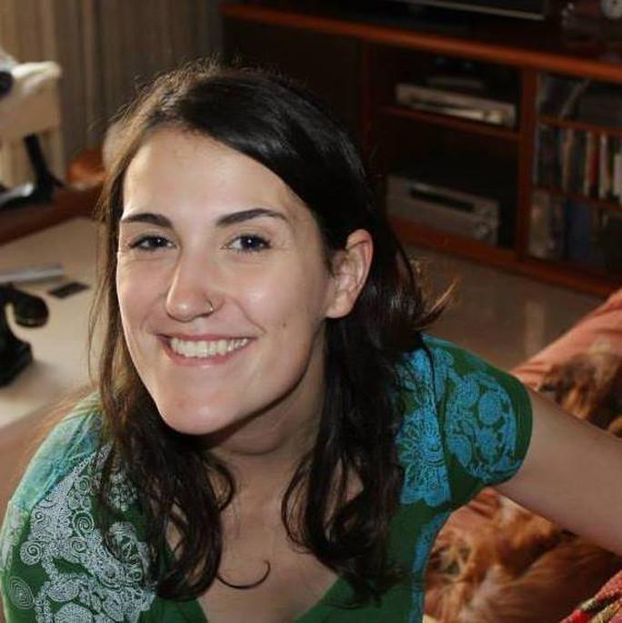 Natalia Grane