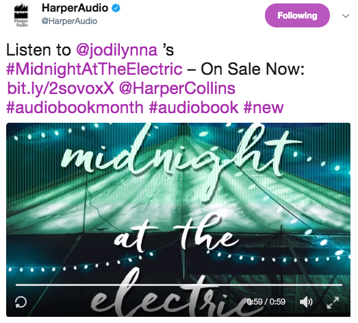 HarperAudio twitter MATE screenshot.png