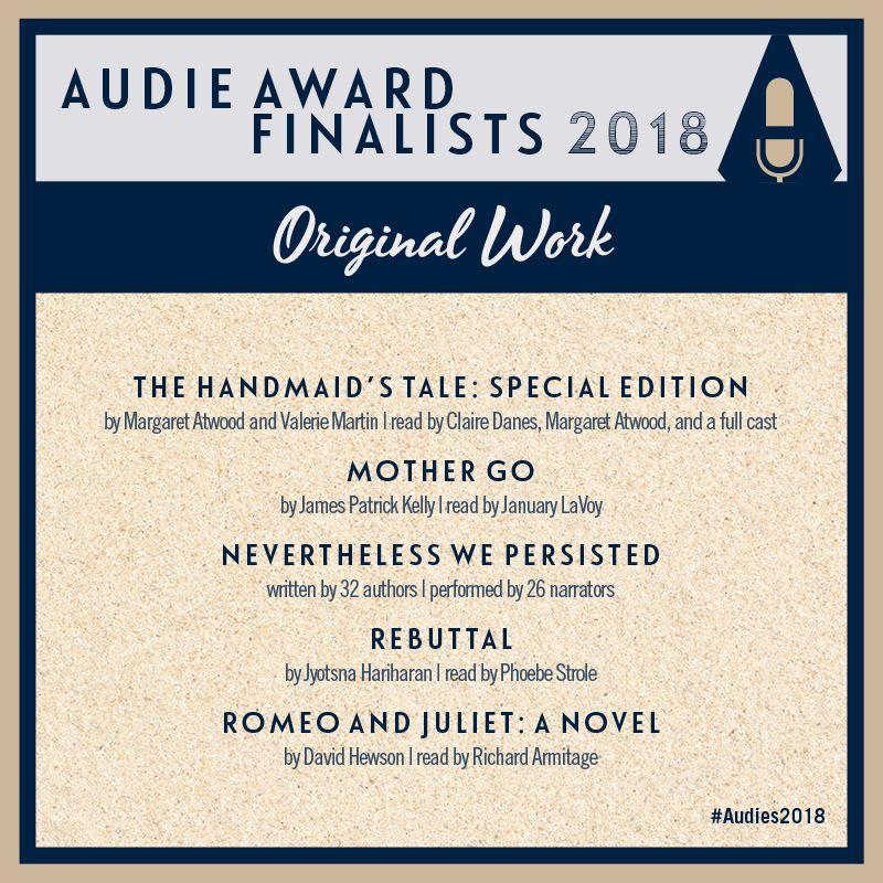 Audie Award noinations Original Work.jpg