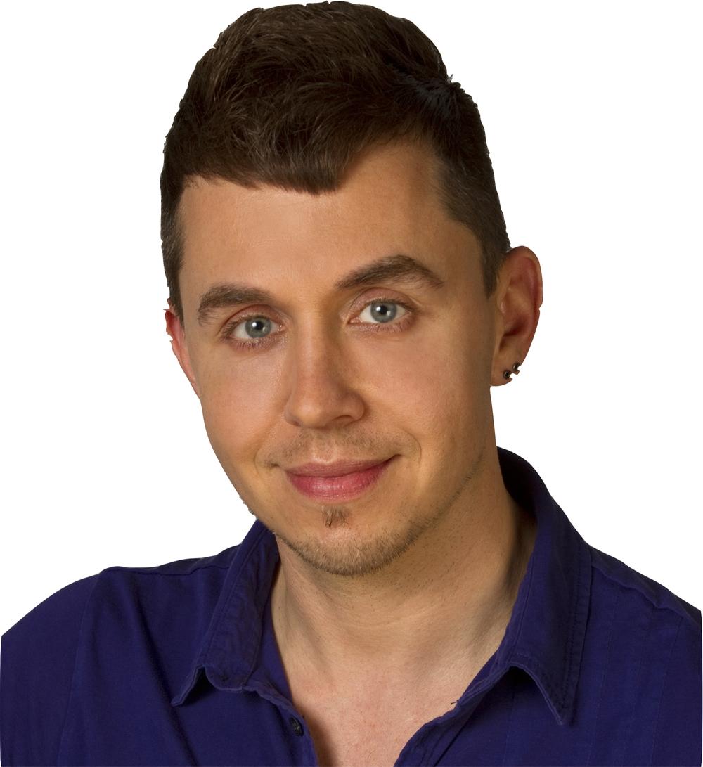 Brendan Neff-Hall, The Love Therapist
