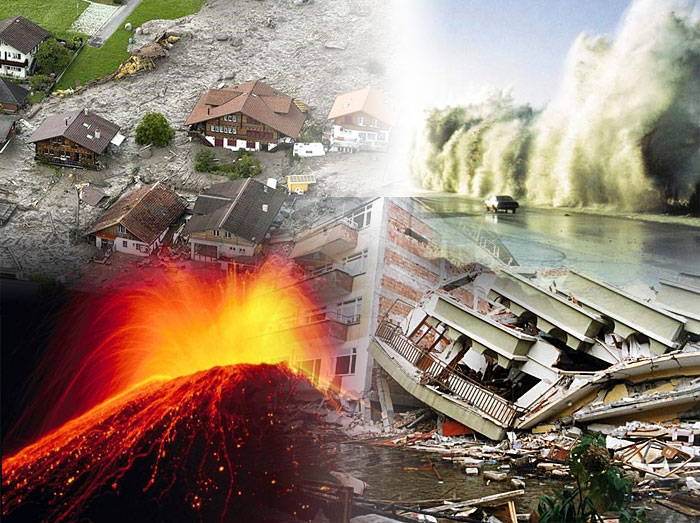 Natural Disasters Debate