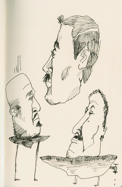 Sketch_Heads