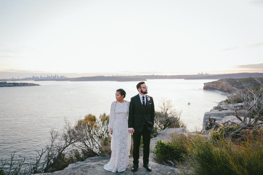 Ben & Beau || Wedding