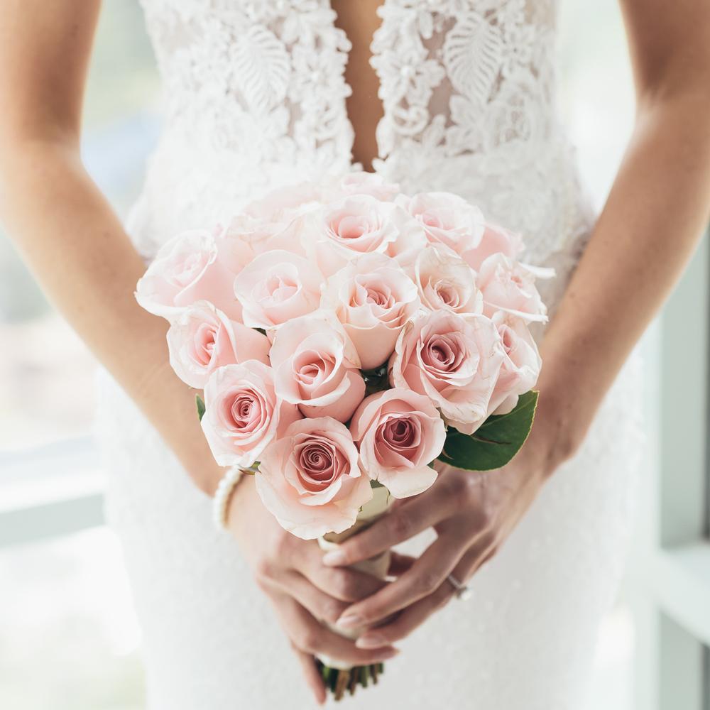 Jeremy & Hayley || Wedding