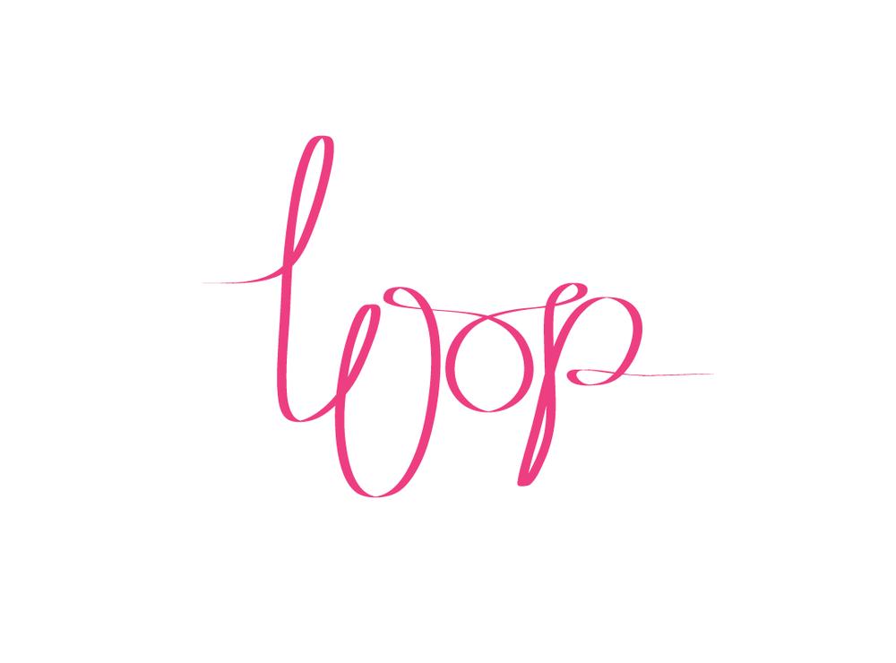 Logo design for an online newsletter