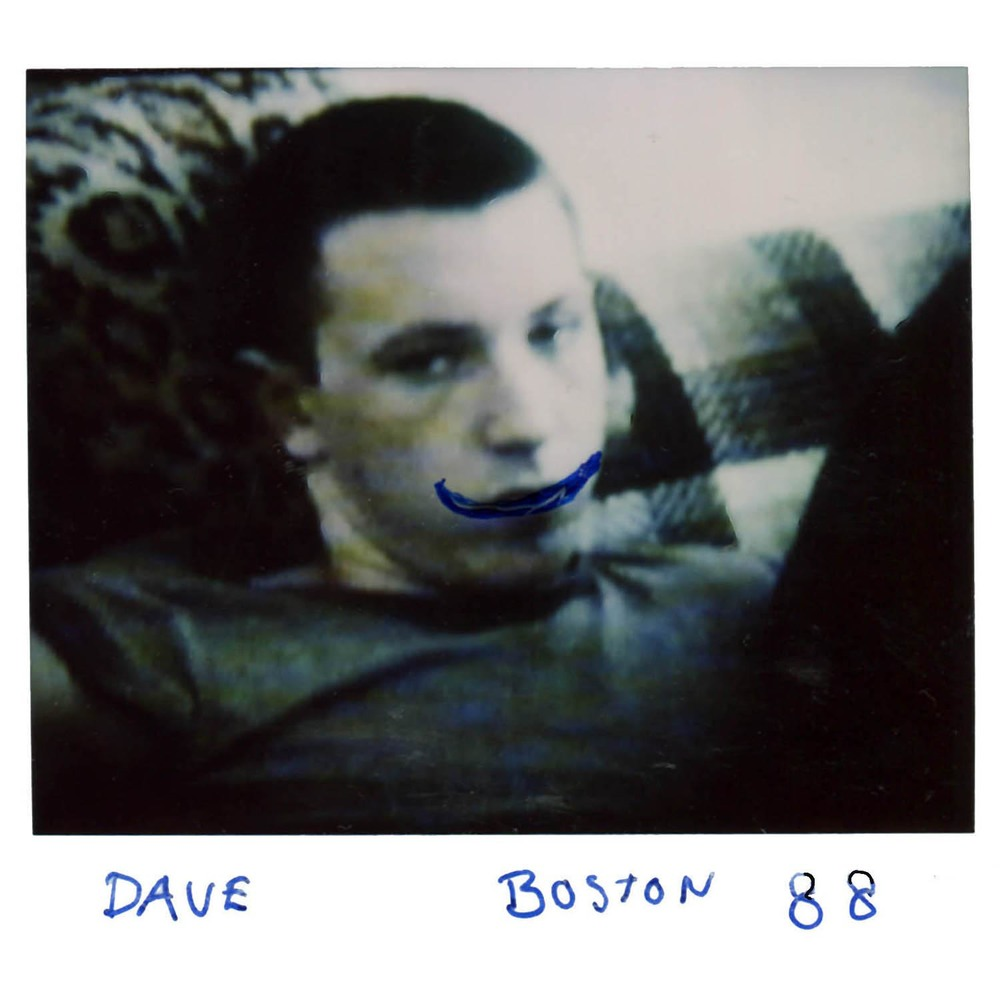 Dave Boston -88