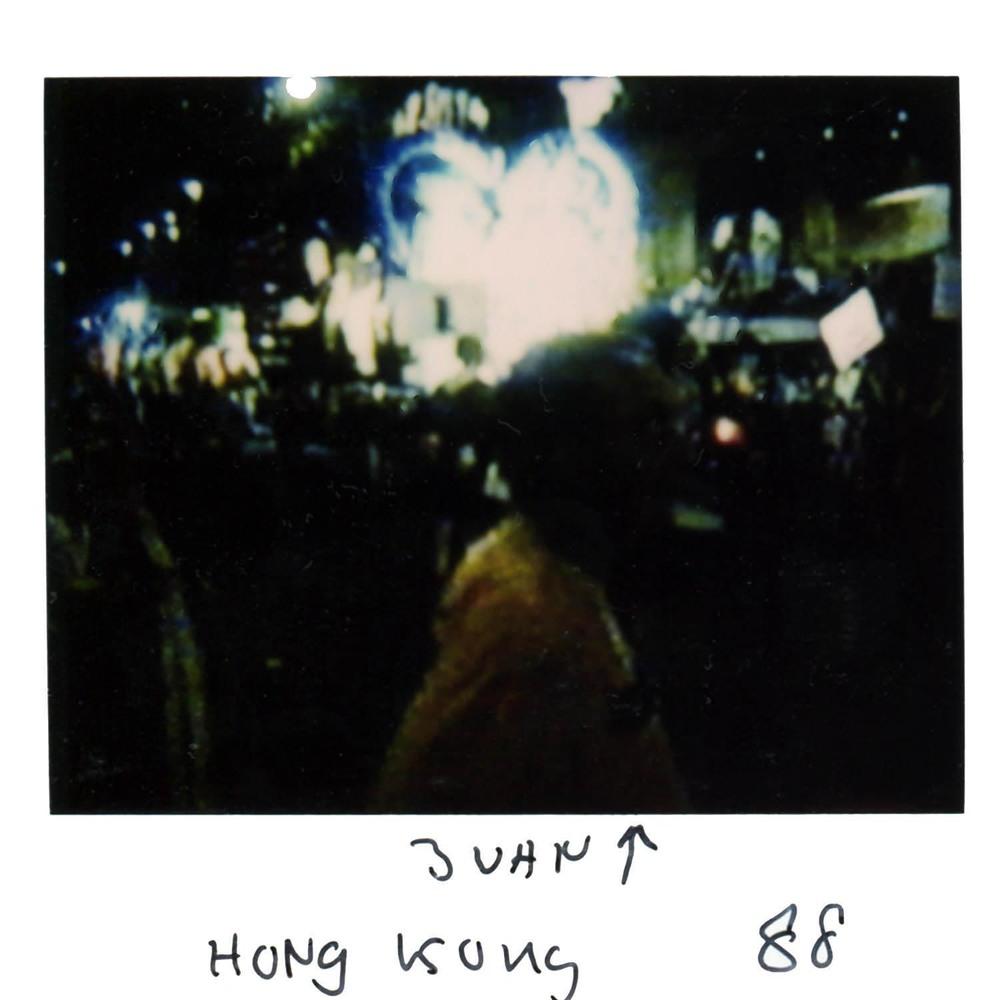 Juan  Hong Kong  -88