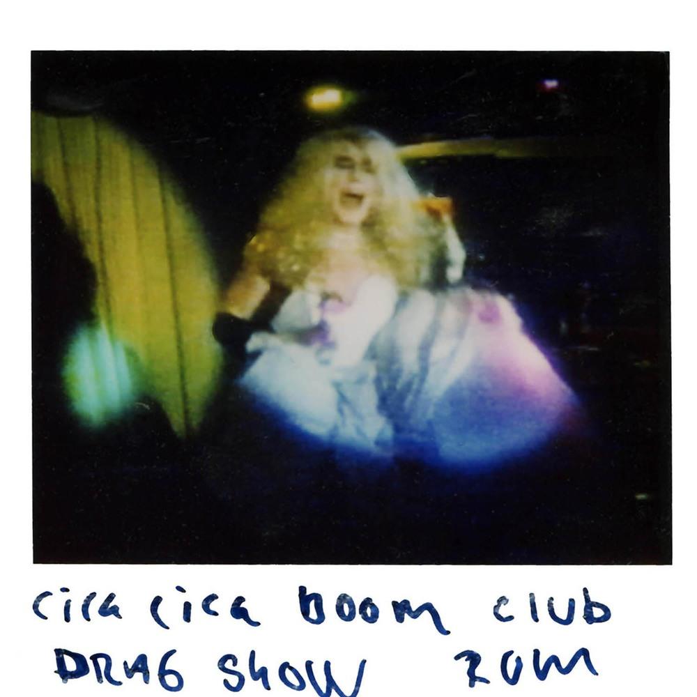 CICA CICA CLUB  Drag show   Rome