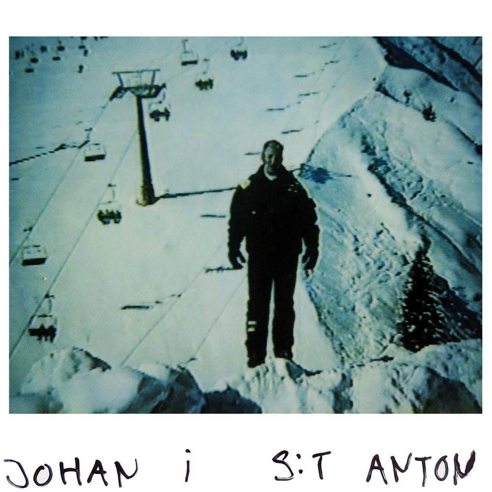 Johan in  S:T ANTON
