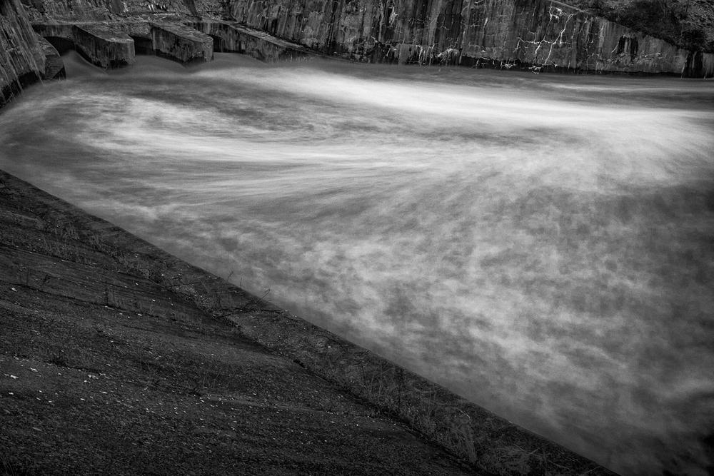 Contained Turbulence, Study No 1 – Dayton, Ohio – 2013