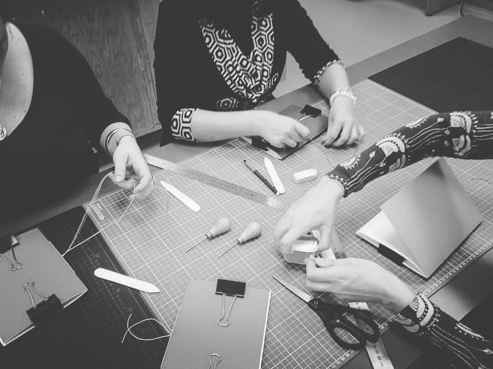 STITCHING SESSIONS - FACEBOOK DUBLIN
