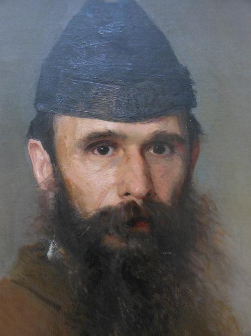 KRAMSKOY, Litovchenko