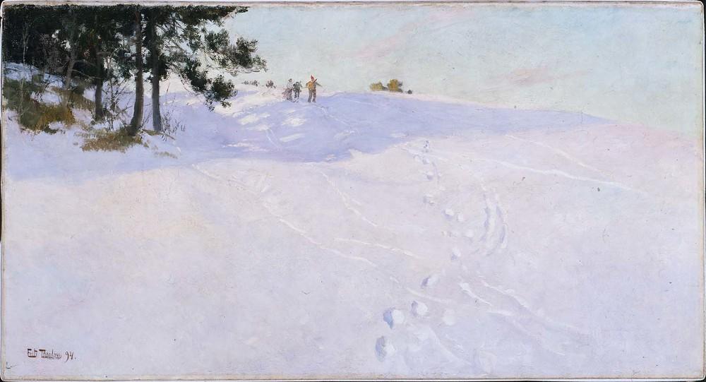 Frits Thaulow. Skiiersjpg.jpg