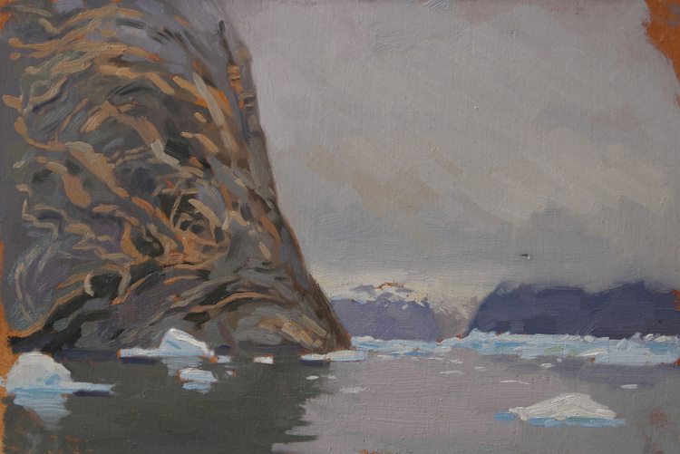 Scoresbysund,+Greenland.+30x20cm.+oil+on+board.+WRIGHTJPG.JPG