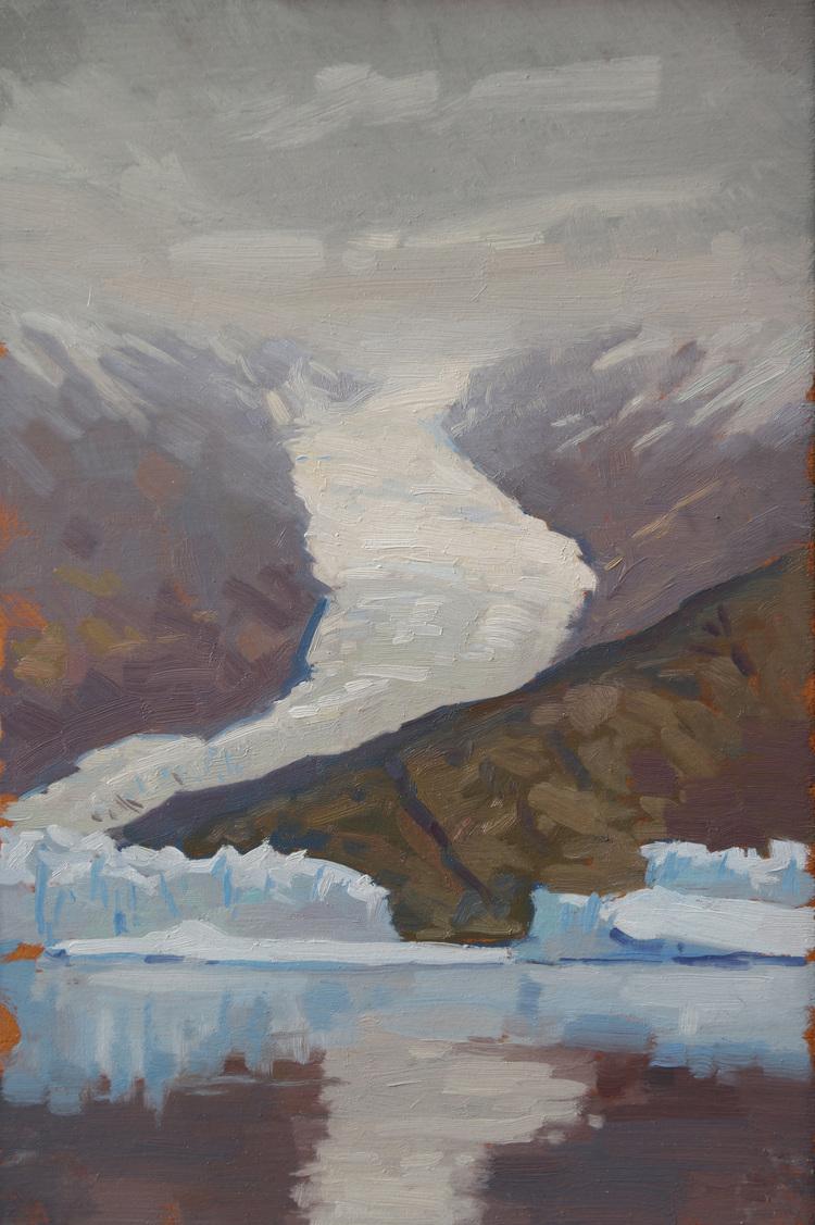 Glacier+at+Scoresbysund,+Greenland.+20x30cm.+oil+on+board.+WRIGHTjpg+copy.jpg