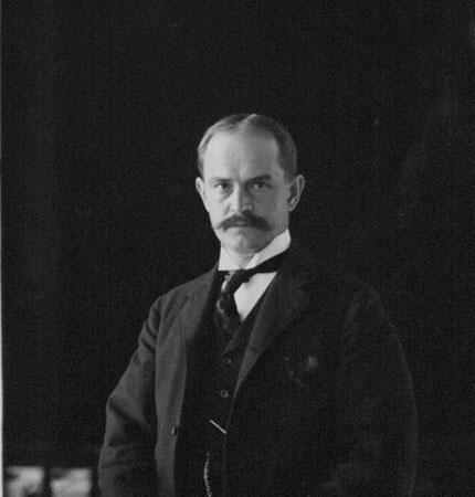 Frank Chapman (1864 - 1945)