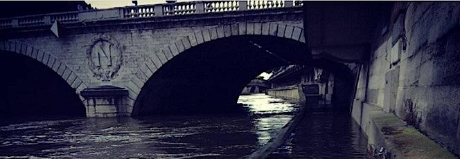 """Pont au Change"""