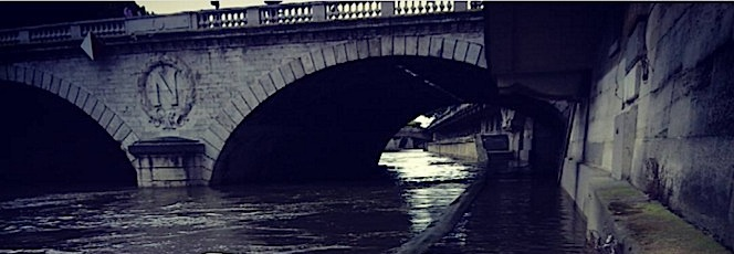 Pont au Change, Paris