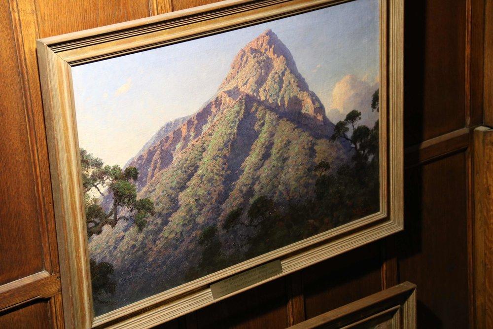 Mt Mikeno
