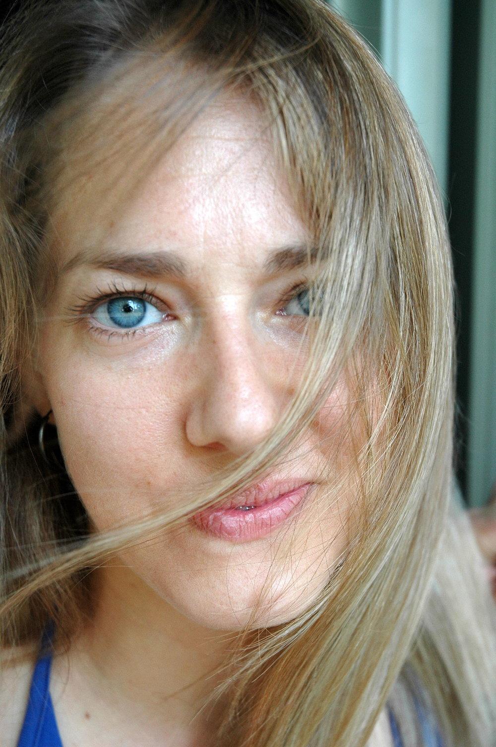 Copy of Lucie Vigneault