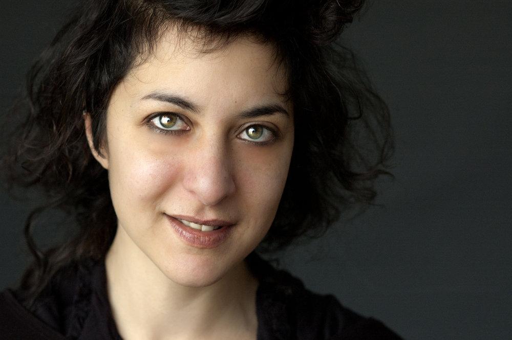 Copy of Noémie Avidar
