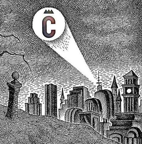 Charleroi,Gotham même combat!
