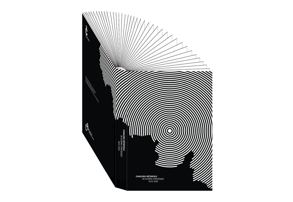 CHARLEROI METROPOLE Un schéma stratégique 2015-2025 La nouvelle édition 2015 La troisième édition du livre Charleroi Métropole s'écrit à un moment charnière dans l'évolution des travaux que nous menons sur l'ensemble du territoire. Il ne s'agit plus de vous présenter des projets d'architecture isolés, qu'ils soient livrés, en chantier ou encore en conception. Il s'agit maintenant de les intégrer dans un plan urbain ambitieux qui pose ces questions fondamentales : « où et comment bien vivre à Charleroi ? » + d'informations