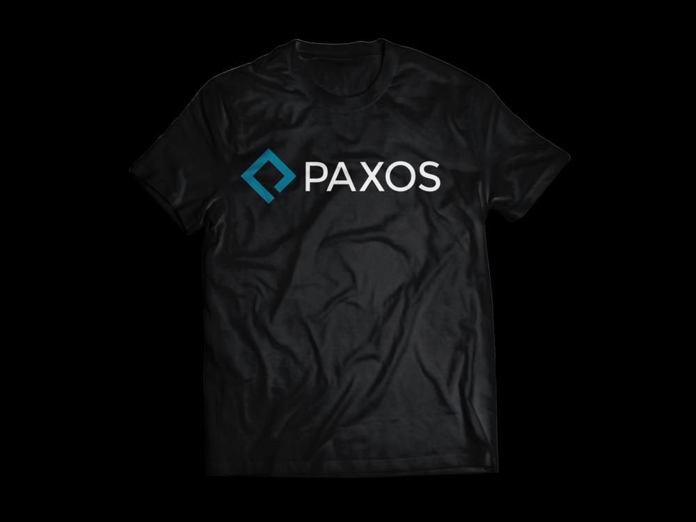 Paxos Tshirt