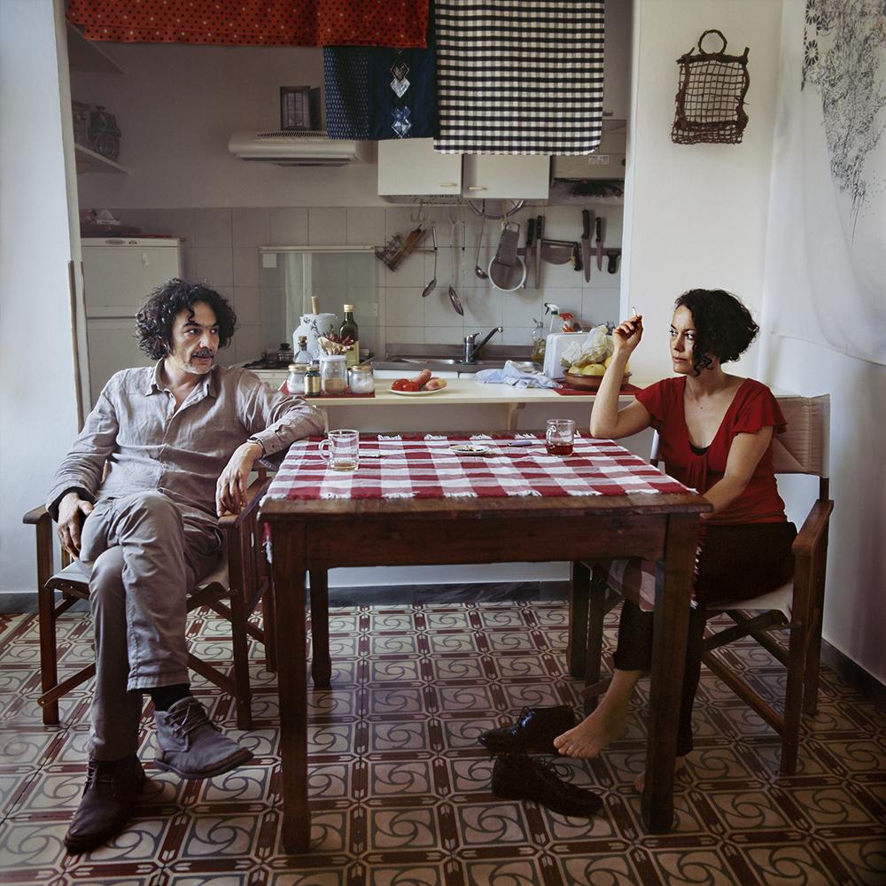 Dario & Silvia (Italy)