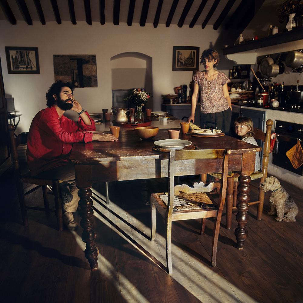 Pietro, Maddalena & Anna (Italy)