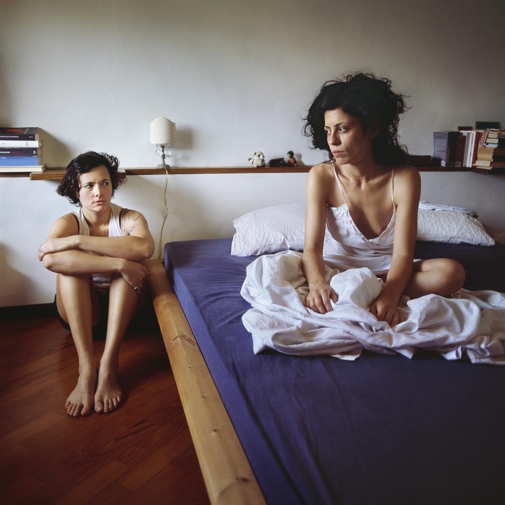 Fedrica & Alicia (Italy)