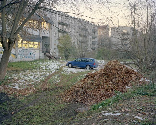 © Arnis Balcus