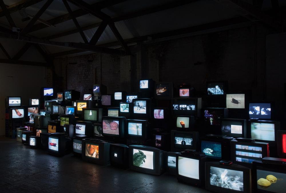 Douglas Gordon Pretty Much, Static Gallery, Liverpool