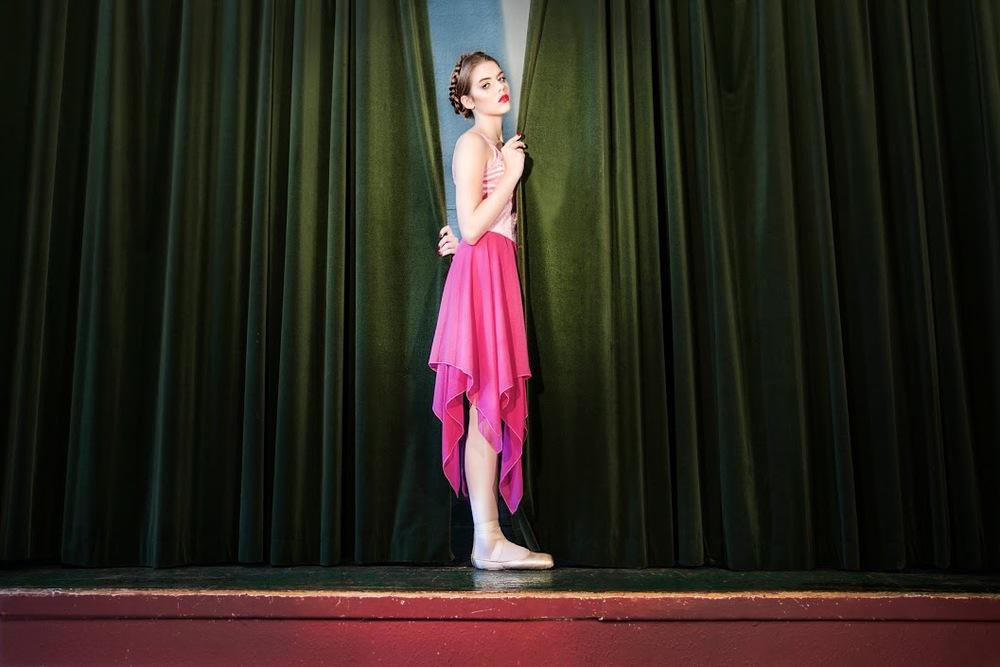 Model: Bethany Rose Dunn,MUA: Molly Jane Sheridan