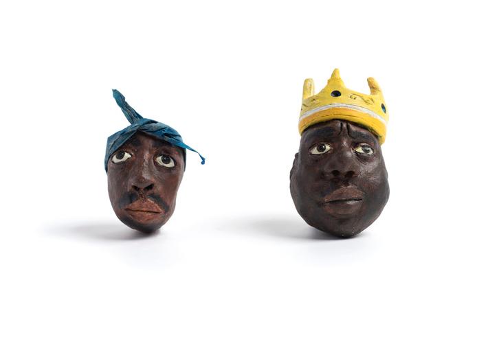 Tupac & B.I.G