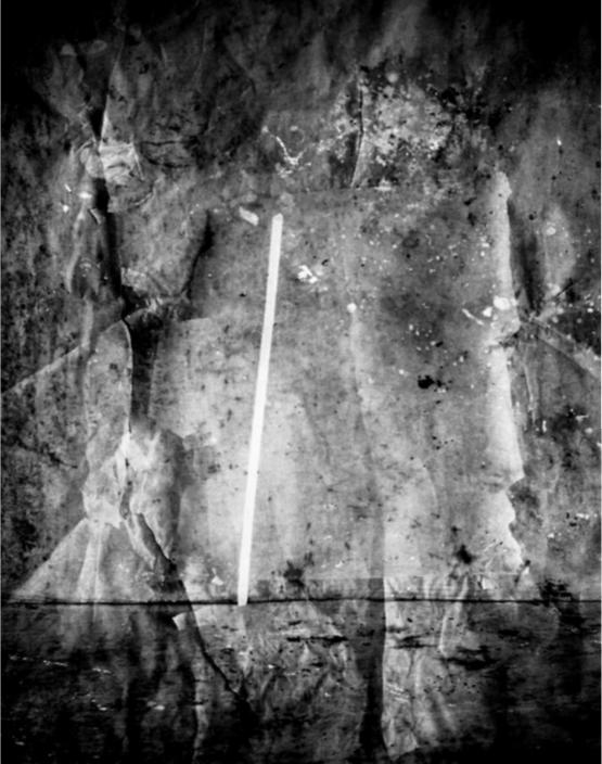 Catherine Cameron - 'The Story Untold', Street Level Photoworks, 2015