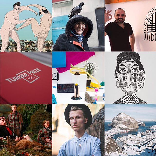 Big thank you to all our featured artists, galleries, collectives, groups, contributors and collaborators, it's been a great year, looking forward to 2016 #glasgow #glasgowcityarts #newyear #happynewyear #2016 #art #visualarts #onwardsandupwards #artist #photography #painting #sculpture #textiles #illustration check out our best of 2015 feature at www.glasgowcityarts.com