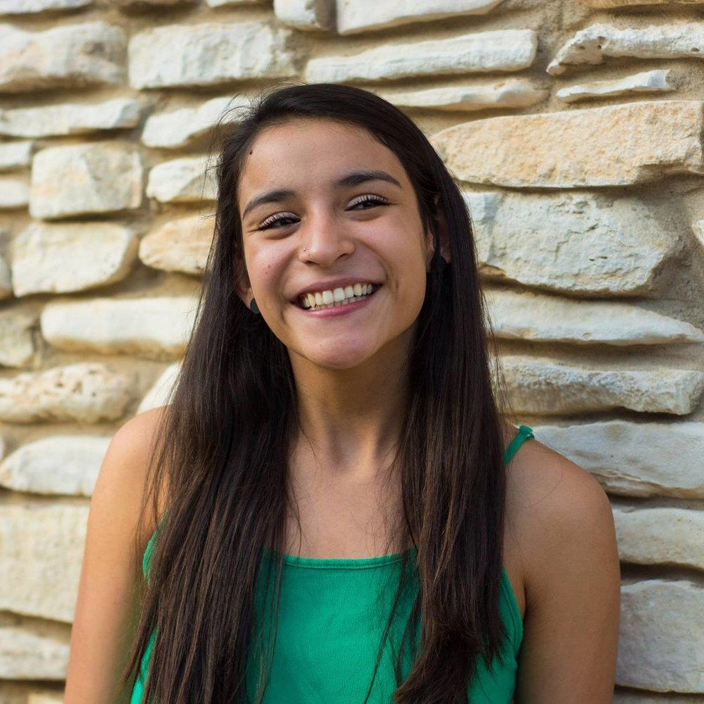 Melissa Munoz - Congrats to Melissa for winning the Polome Scholarship sponsored by the Mu Phi Epsilon Austin Alumni Chapter! Melissa is currently a junior Trumpet Performance major at the Butler School of Music.
