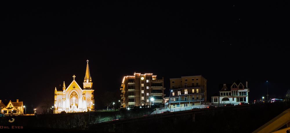 Grand View United Presbyterian Church