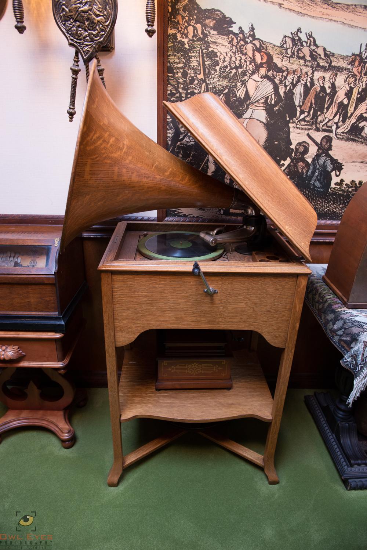Bayernhof Music Museum