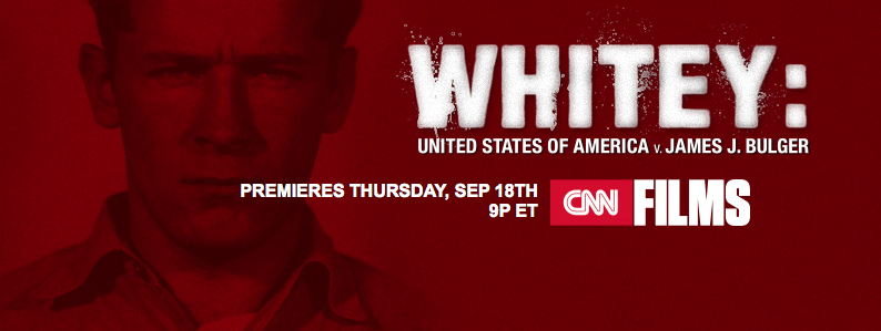 Whitey CNN Premiere