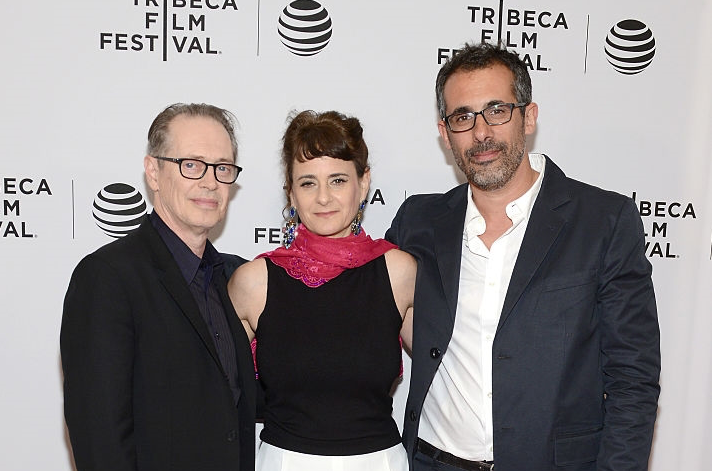 Tribeca Premiere with Steve Buscemi, Dana Flor, and Toby Oppenheimer