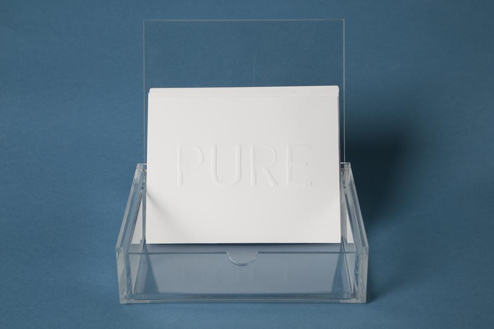 Typography: Nokia Pure