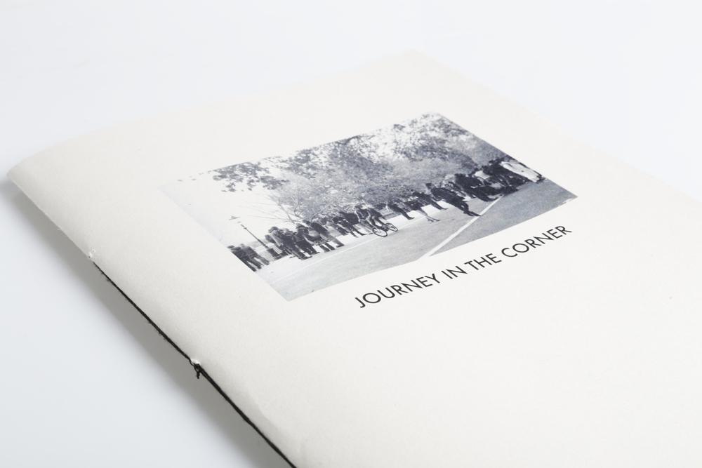 Journey in the Corner