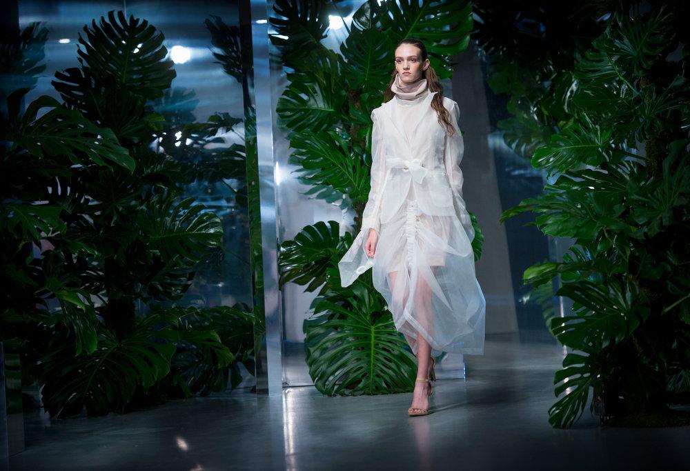 MDX,  Fashion, 2017