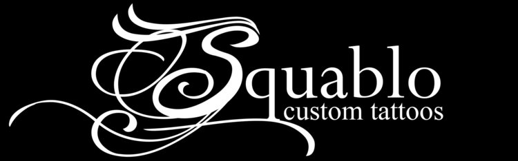 Squablo - Custom Tattoos