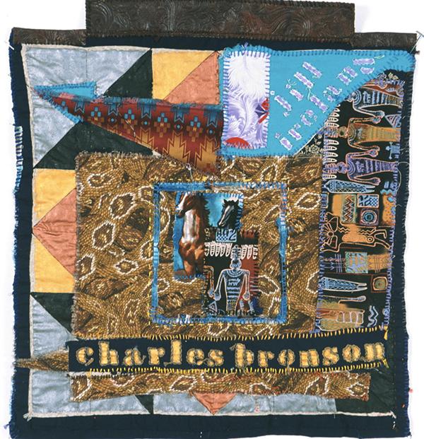 Charles Bronson | Half Breed