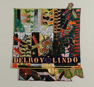 Delroy Lindo