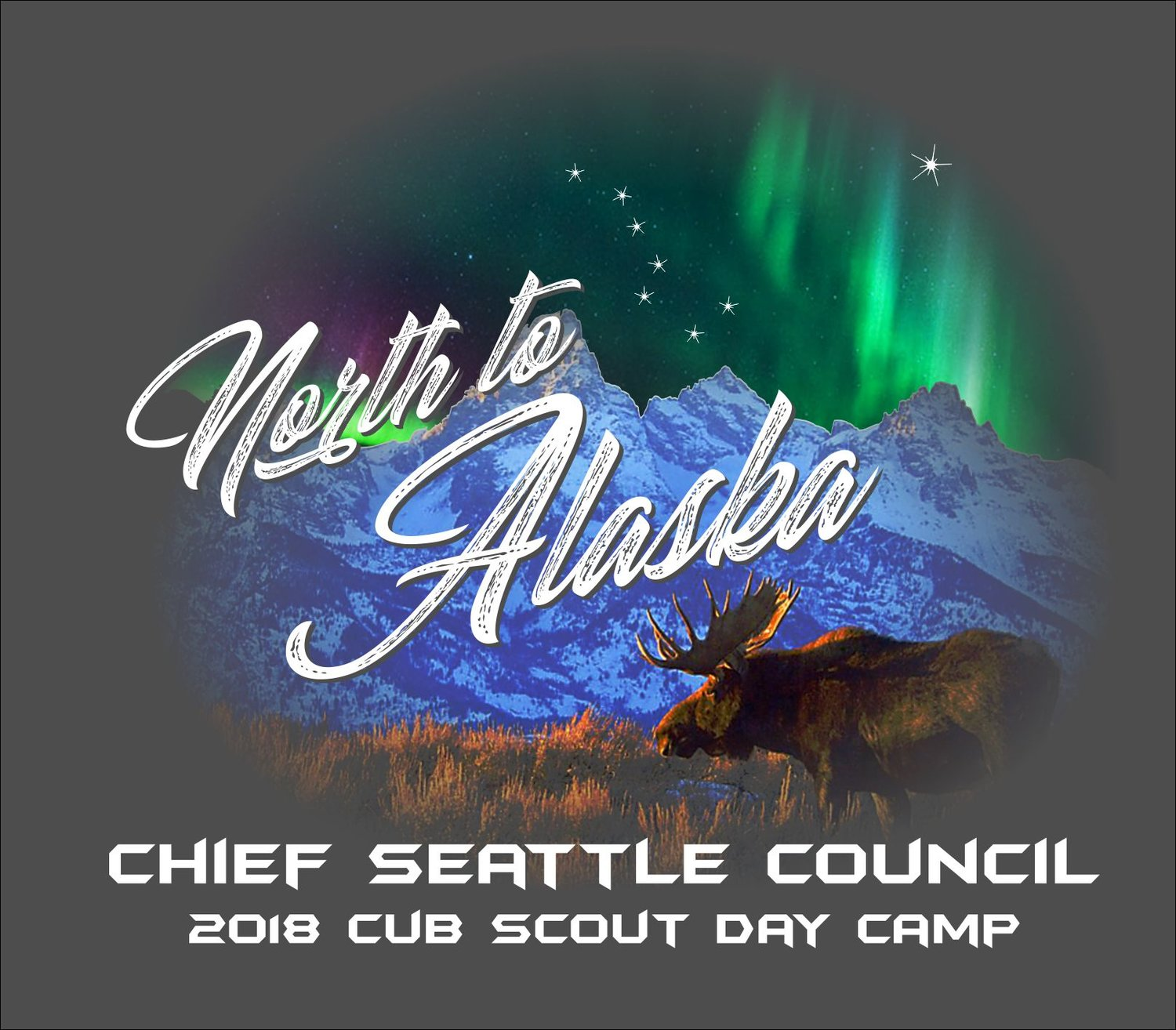 Sammamish Trails Cub Scout Day Camp